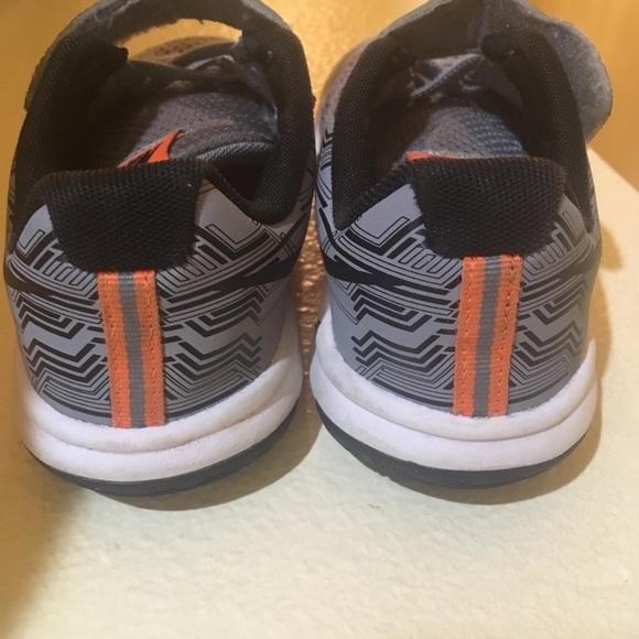 Nike 11c Velcro GJzwHrZxP